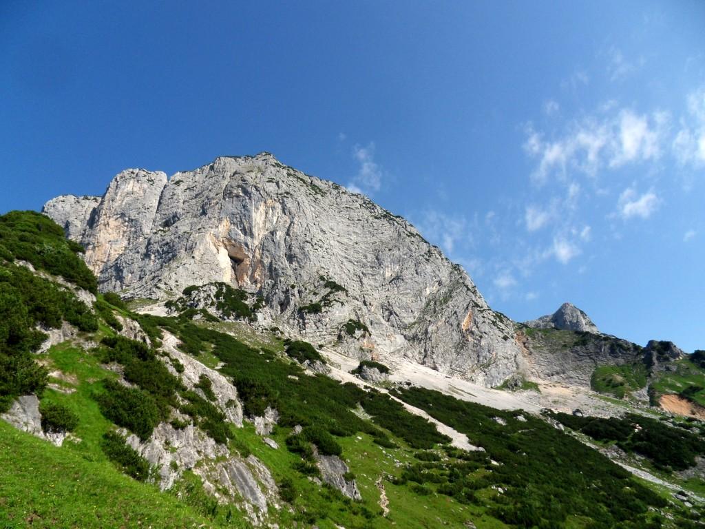 Untersberg Südwände