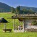 die Hütte der Köhler in Neukirchen