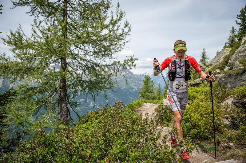 Salomon 4 Trails © DrozPhoto