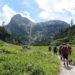 Funtensee-Wanderung © Nationalpark Berchtesgaden
