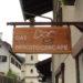 Das Bergsteigercafe im Bergsteigerdorf Ramsau