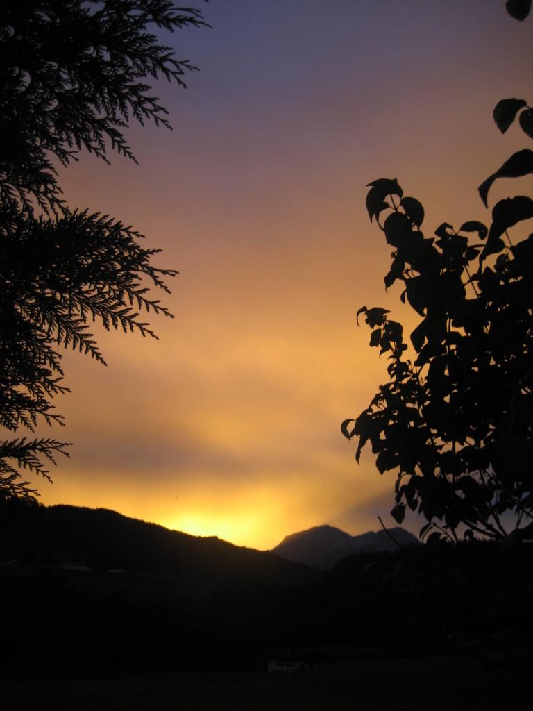Sonnenaufgang 009