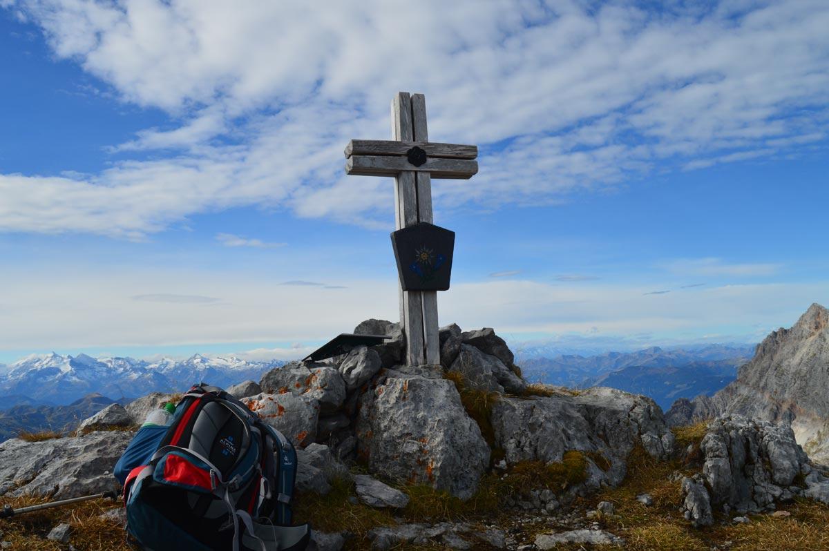 Marterlkopf (2.443m)