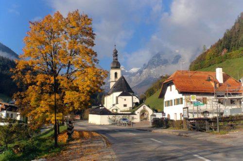 Neues Schindeldach für das Messnerhaus Ramsau