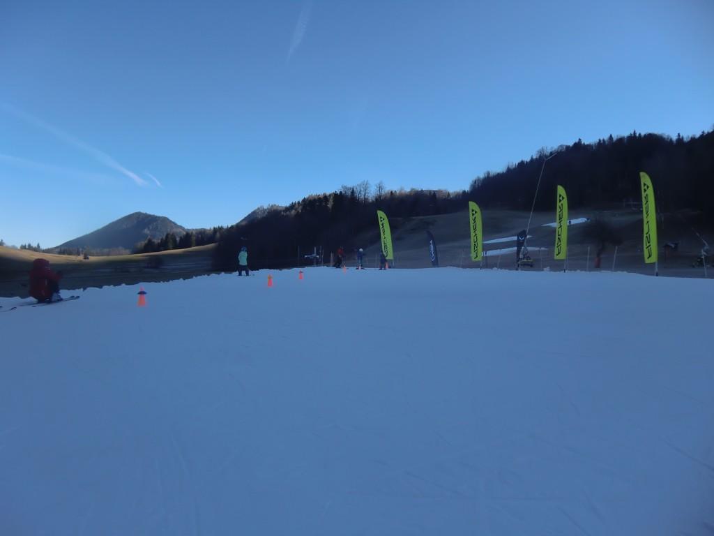 Kinderland in der Wintersportschule Obersalzberg