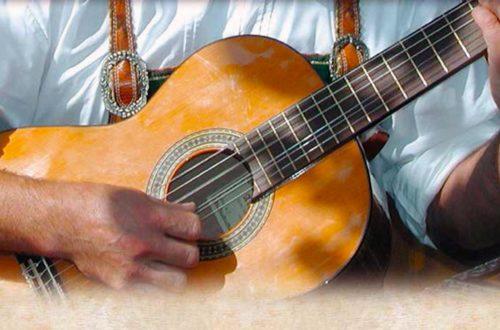 Volksmusik zum Jahreswechsel im Bergsteigerdorf Ramsau