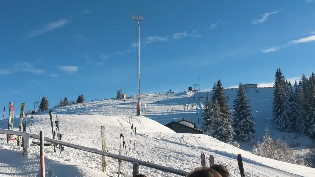 Rossfeld-Skihütte