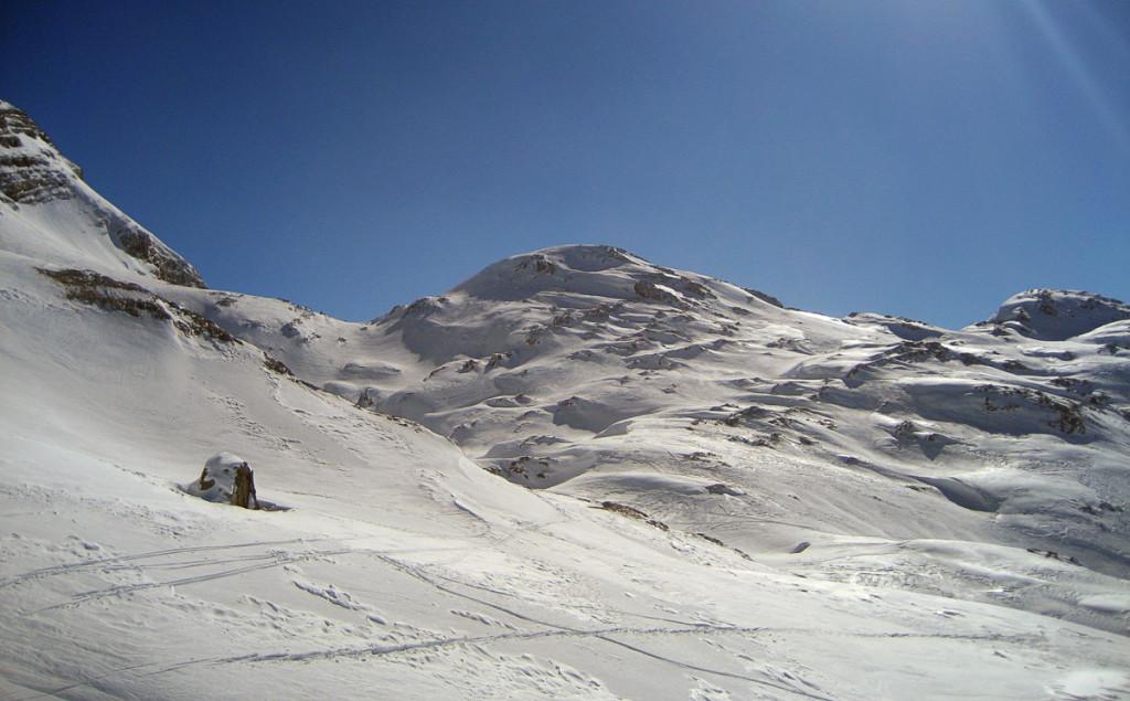 Niederbrunnsulzen Skitour