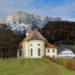 Wallfahrtskirche Ettenberg und Mesnerwirt : Drehort von Lena Lorenz