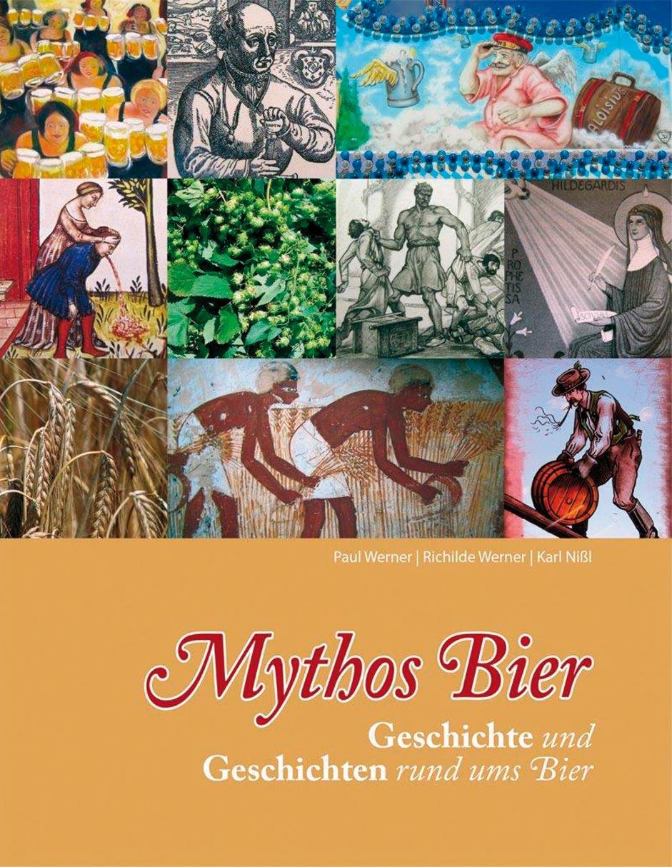 Buch-Tipp: Mythos Bier - Berchtesgadener Land Blog