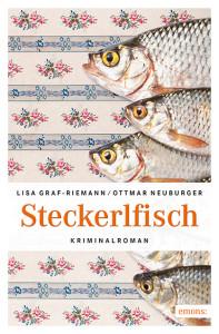 Steckerlfisch emons-Verlag