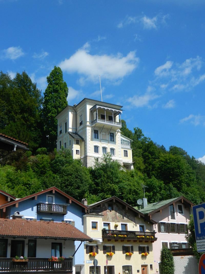 Villa Marienfels