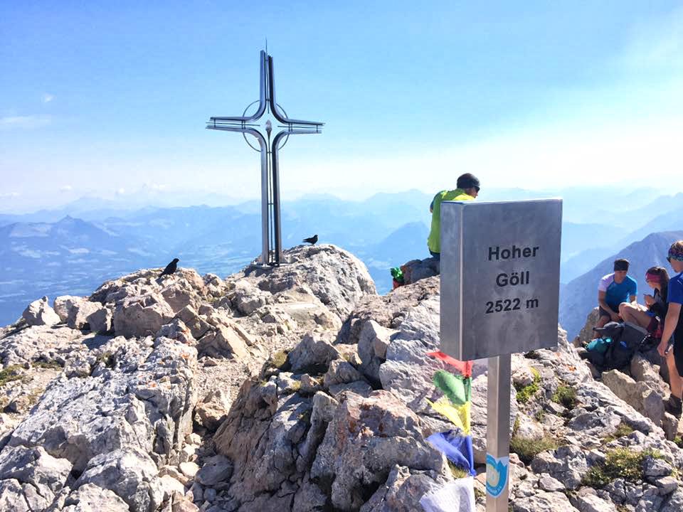 Göll-Gipfel