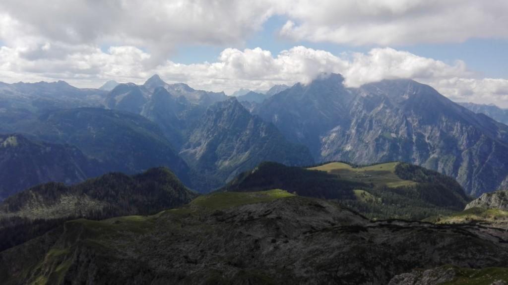 Panorama Kahlersberg