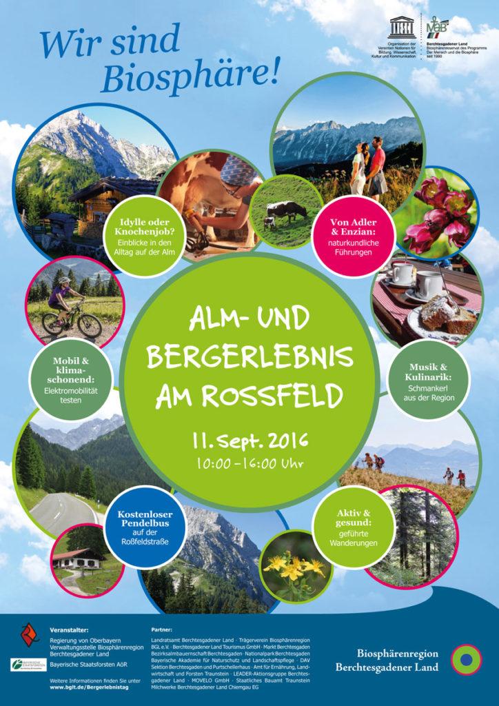 Poster-Alm--und-Bergerlebnis-am-Rossfeld-2016