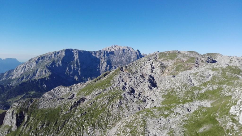 Schneibstein Windschartenkopf