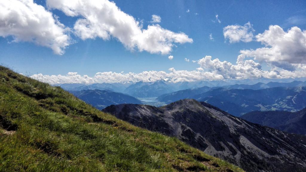 Seehorn-Panorama