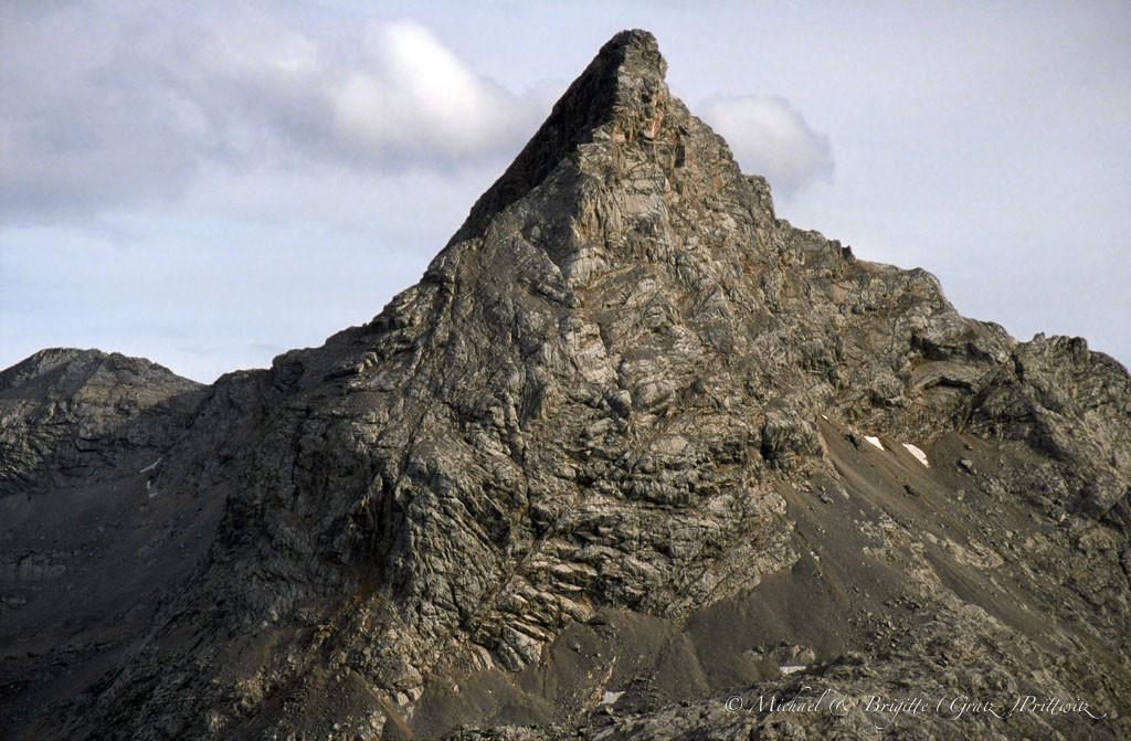schoenfeldspitze