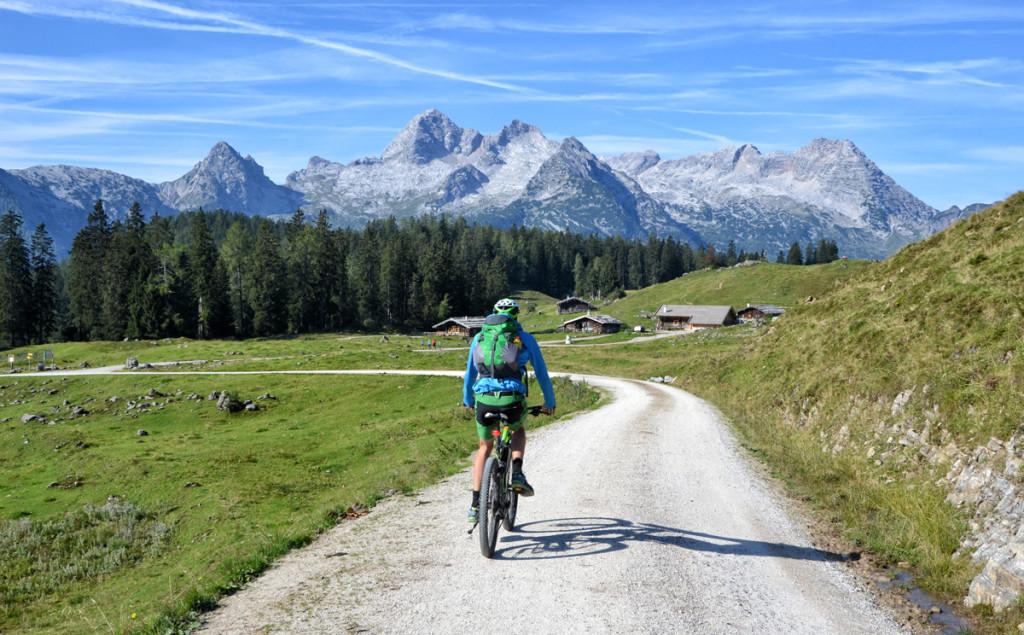 mountainbike-kallbrunnalm