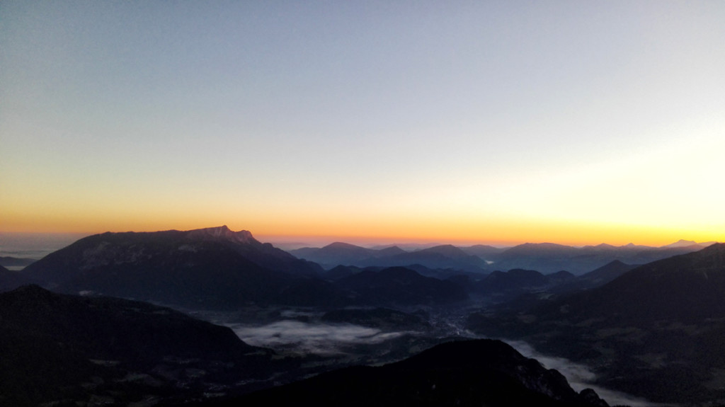 untersberg-sonnenaufgang