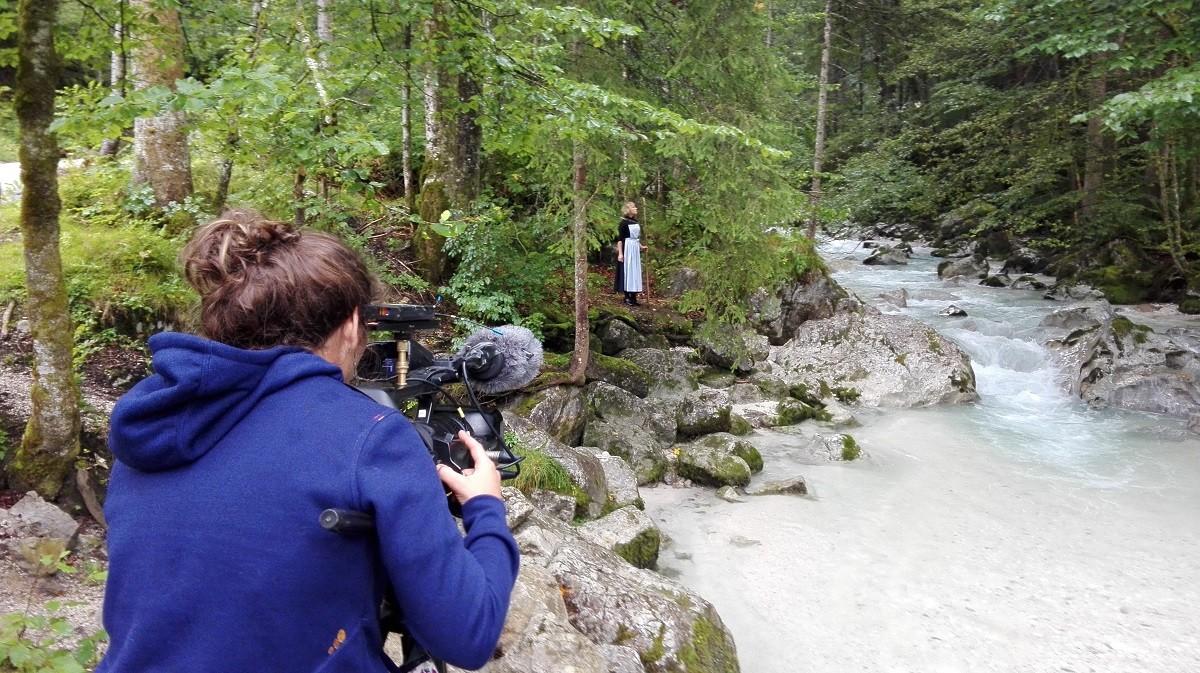 filmdreh-echappees-belles-zauberwald