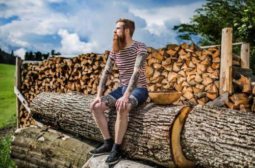 Franz Keilhofer Ginger Wood