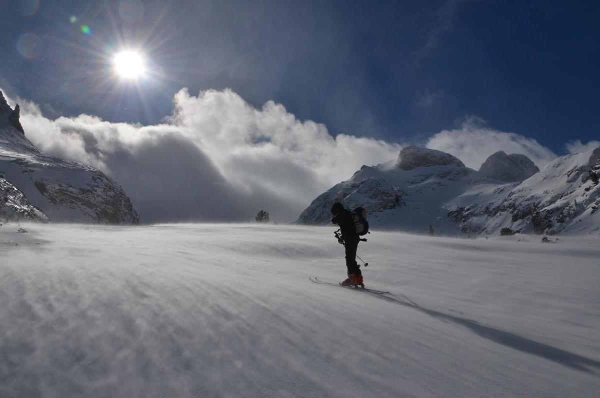 Skitouren in Bulgarien| Bergsteigertreffen der Bergschule Watzmann