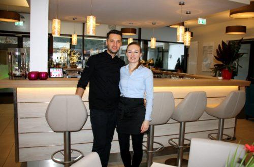 Sophie's Café und Restaurant im Kongresshaus Berchtesgaden