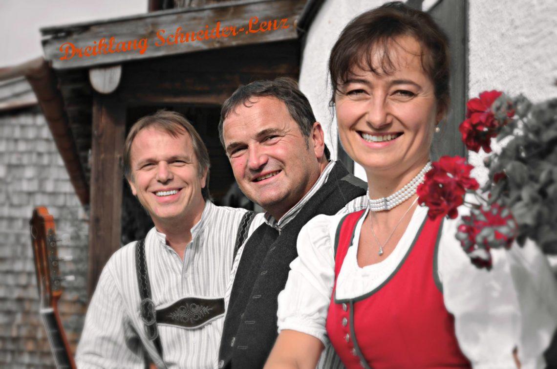 Dreiklang Schneider Lenz