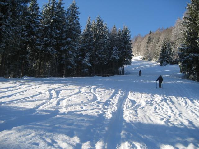 Skitour auf den Götschenkkopf