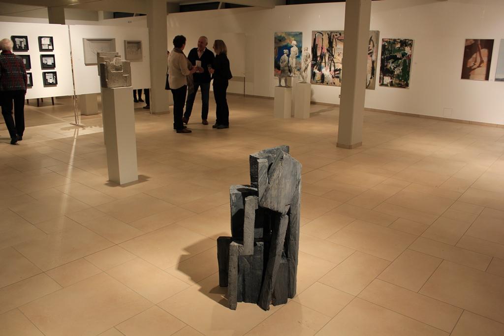 Skulpturen von Felicia Däubner