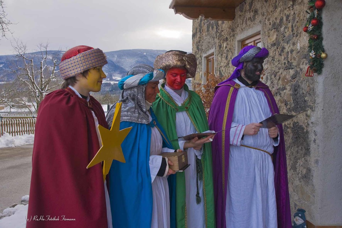Hl Drei Könige Feiertag