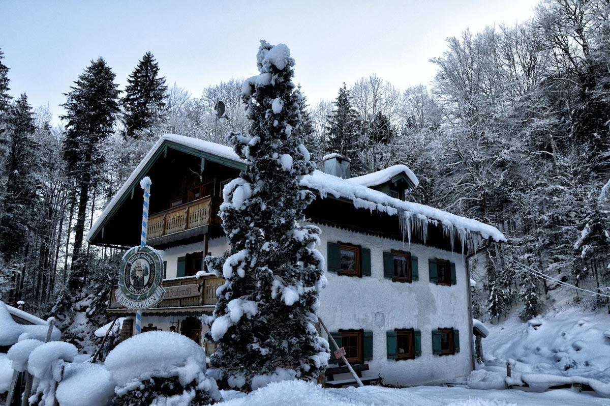 Das Wirtshaus im Zauberwald