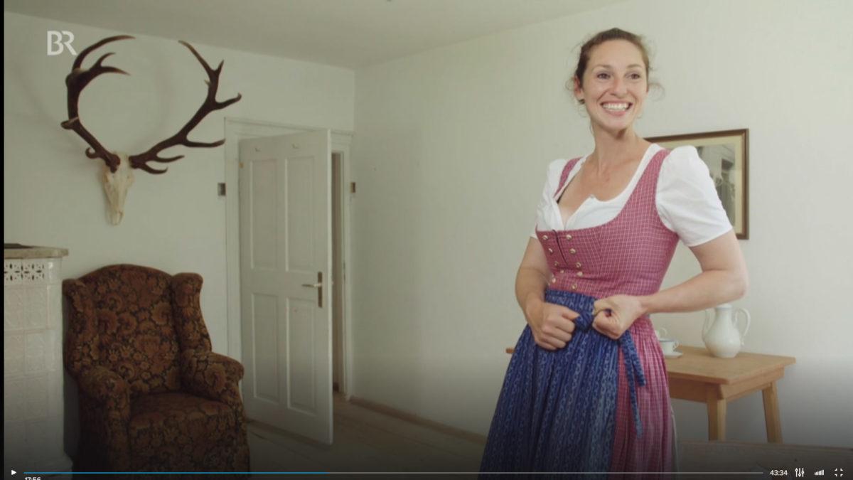 Br Fernsehen Landfrauenküche