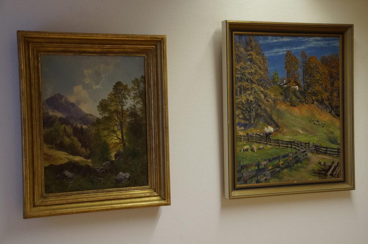 Sonderausstellung im Museum Schloss Adelsheim
