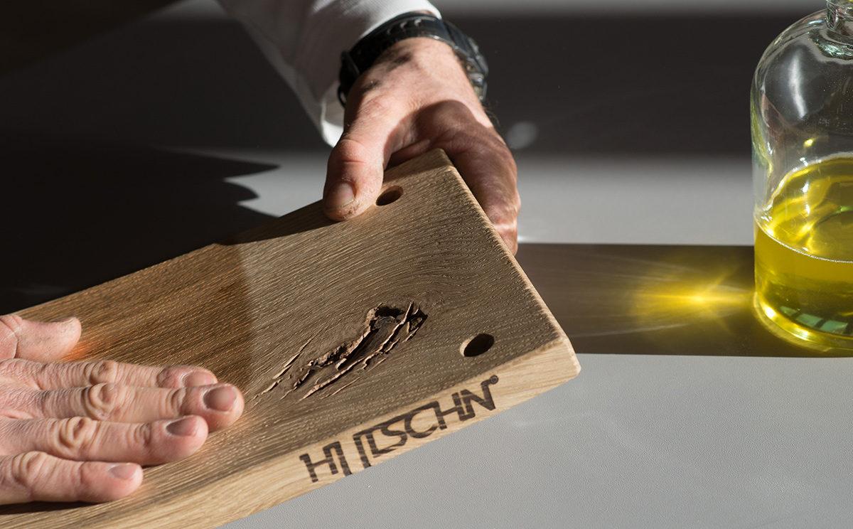Hutschn: Die wahrscheinlich schönste Schaukel der Welt