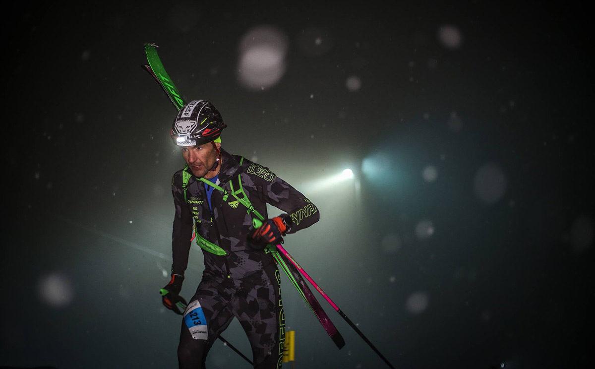 Eindrucksvolle Stimmung beim Sprintrennen des Jennerstier 2018 © Philipp Reiter