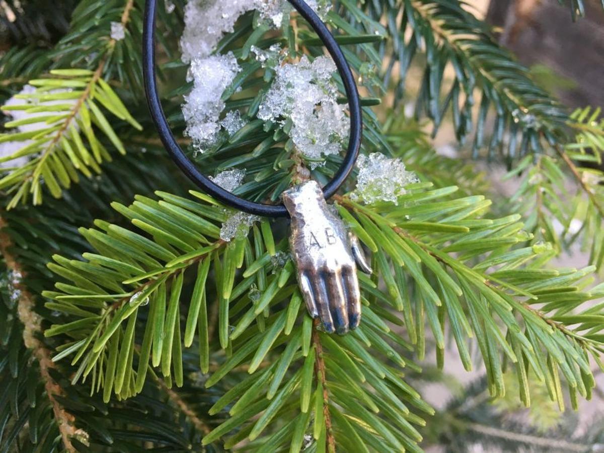 Talismann: Die schützende Hand