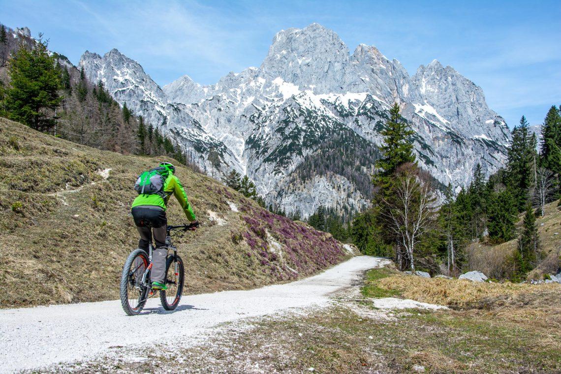 Die Mühlsturzhörner (Ramsauer Dolomiten)