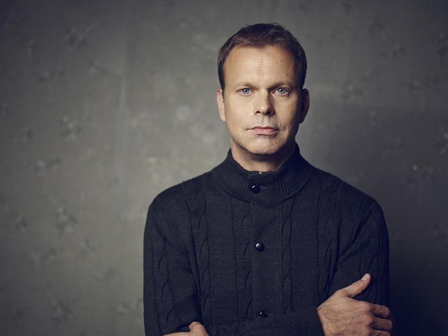 Stefan Vladar © Gregor Titze