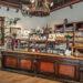 Die Enzian Grassl Filiale im ältesten original ausgestatteten Berchtesgadener Ladengeschäft