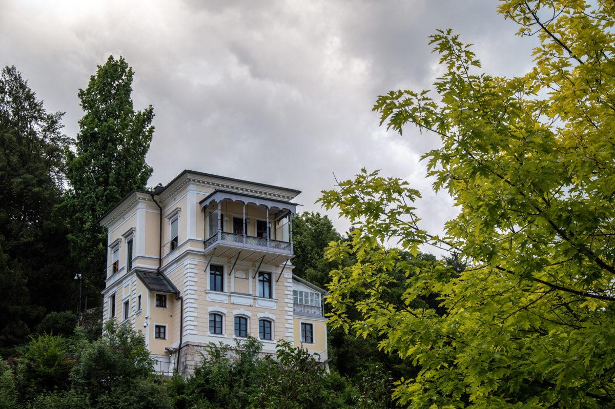 Villa Pintsch