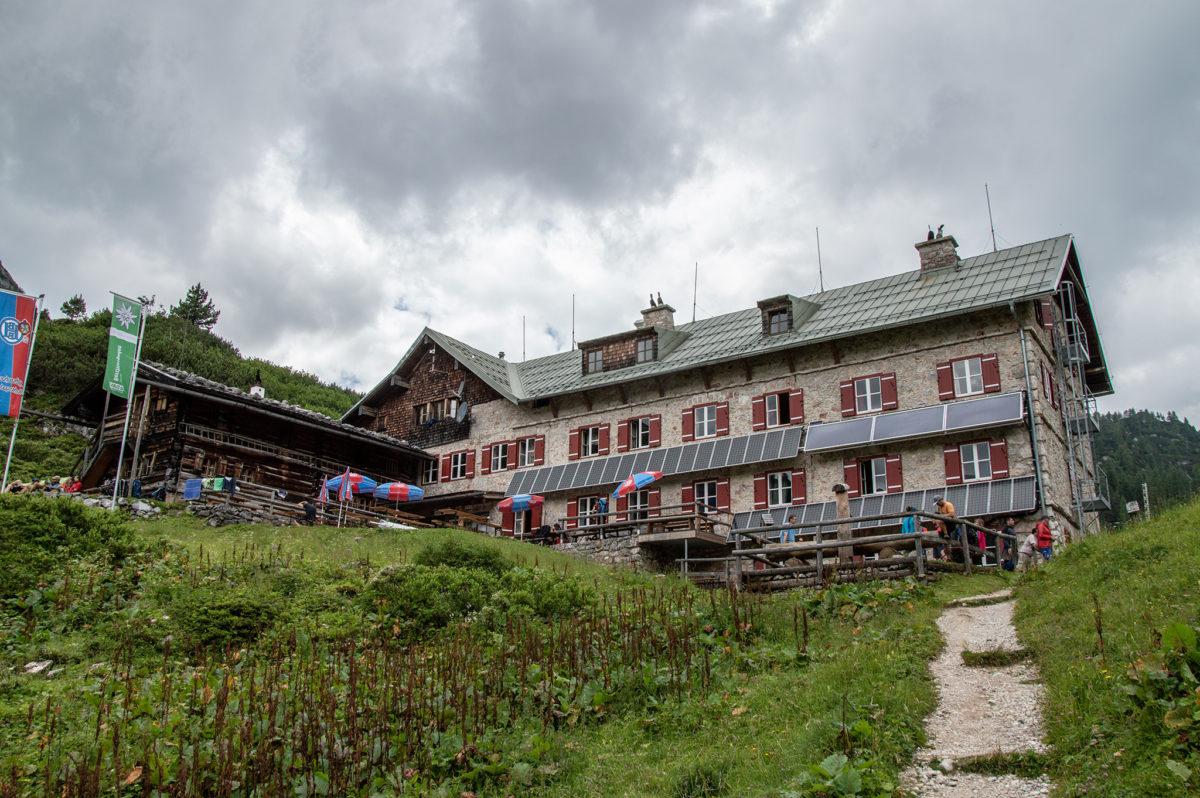 Das Kärlingerhaus