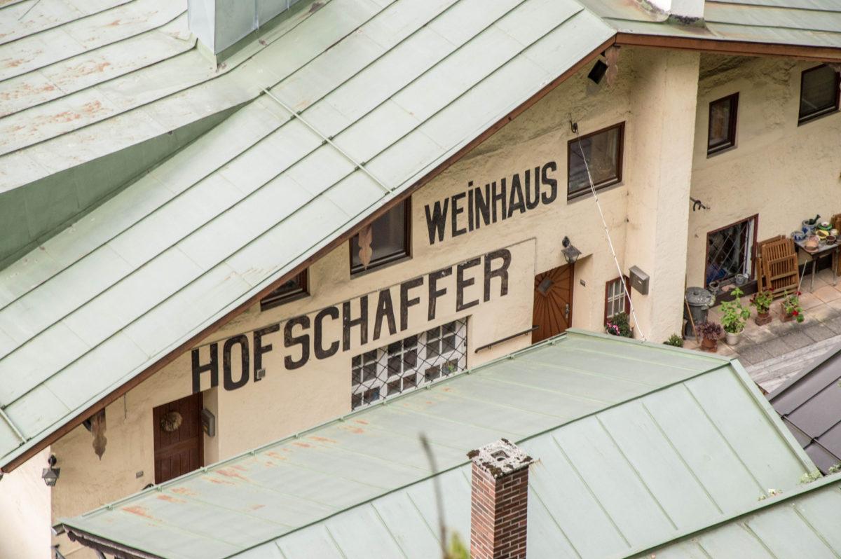 Weinhaus Hofschaffer