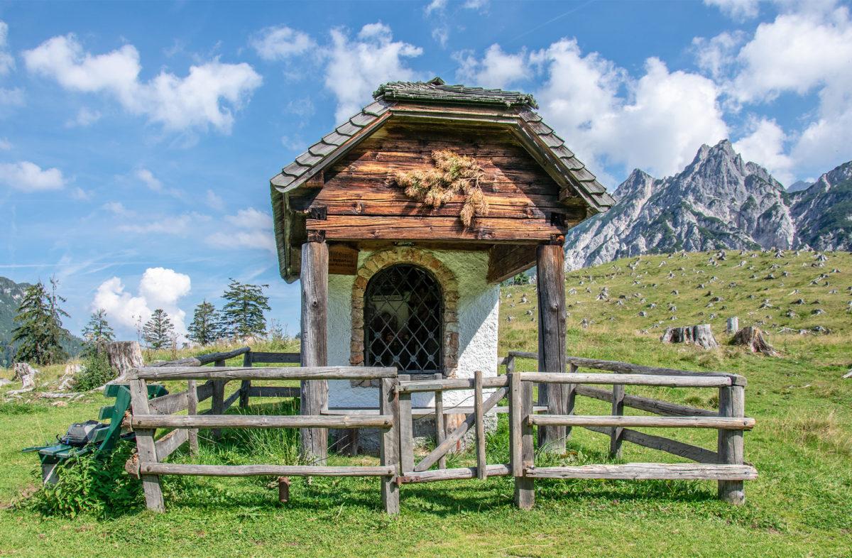 Die Eiblkapelle