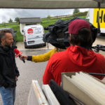 ORF Salzburg im Gespräch mit Regisseur Ismail Sahin