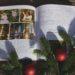 Weihanchtsbuch mit geschichten und Bastelanleitungen