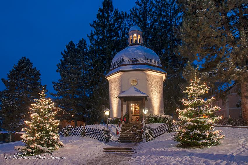 Weihnachten Archive - Berchtesgadener Land Blog