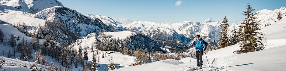 Winter-Berchtesgaden-Skitour