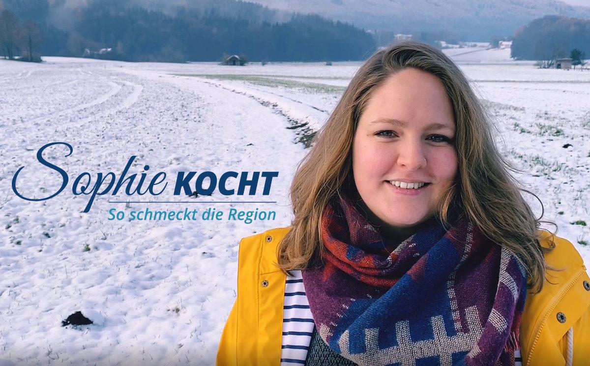 Sophie Lödermann | Sophie kocht
